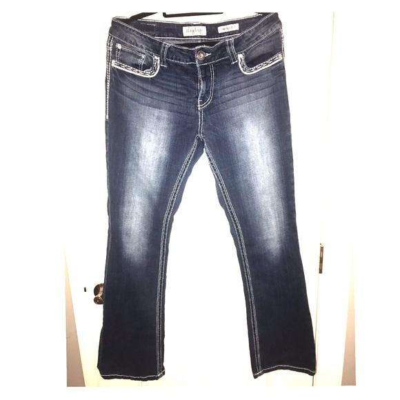 3eac3d1b8af Daytrip Jeans | Virgo Bootcut Size 33l Buckle | Poshmark